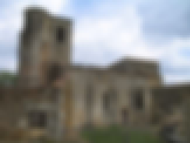 Oradour Church, Oradour-sur-Gl... is listed (or ranked) 1 on the list The Eerie History Behind Ten Abandoned Churches From Around The World