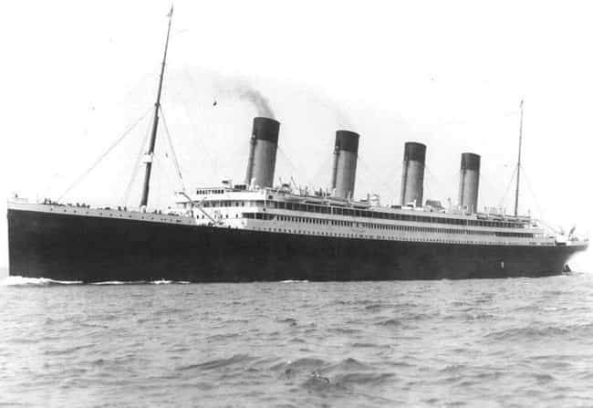 She Worked 17 Hour Days ... is listed (or ranked) 4 on the list The Insane Life Of Violet Jessop, Survivor Of The Titanic—And 2 More Shipwrecks