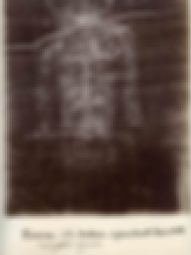 New Blood Evidence Suggests Th... is listed (or ranked) 1 on the list Scientists Have New Evidence That The Shroud Of Turin Was Used To Bury Jesus