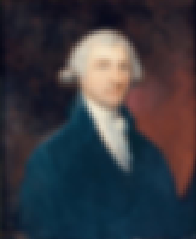 William Thornton Wasn't Ev... is listed (or ranked) 3 on the list This Doctor Actually Tried To Resurrect George Washington From The Dead With Lamb's Blood