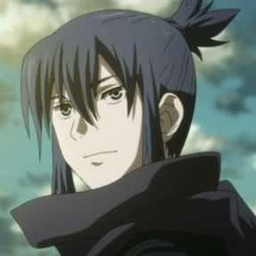 Nezumi is listed (or ranked) 15 on the list 30+ Male Anime Characters Who Aren't Afraid to Rock a Ponytail