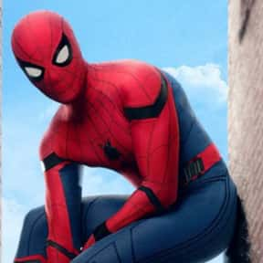 Spider-man Homecoming is listed (or ranked) 16 on the list The Best PG-13 Superhero Movies