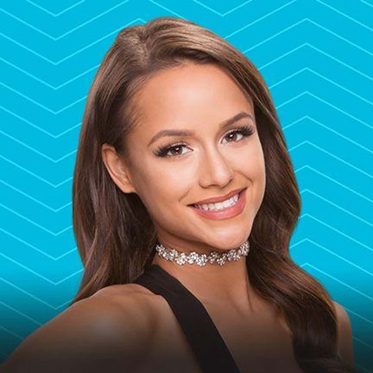 Jessica Graf is listed (or ranked) 2 on the list The Ladies of Big Brother America Seasons 11-20 Ranked