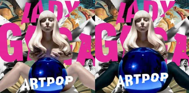Lady Gaga With A Bigger Bowlin... is listed (or ranked) 2 on the list These Pictures Reveal How Everyday Products Are Censored In The Middle East