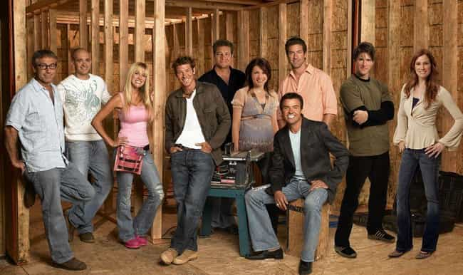 The Higgins Orphans Lost Their... is listed (or ranked) 1 on the list Behind The Scenes Stories Reveal Extreme Makeover: Home Edition Is A Nightmare