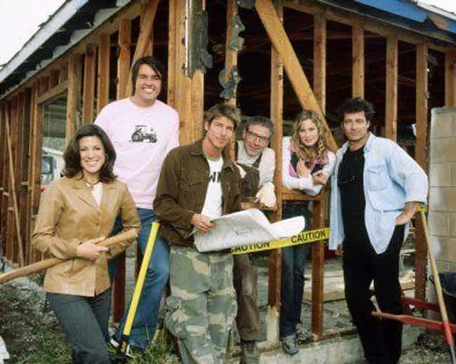 The Okvaths Faced Astronomical... is listed (or ranked) 3 on the list Behind The Scenes Stories Reveal Extreme Makeover: Home Edition Is A Nightmare