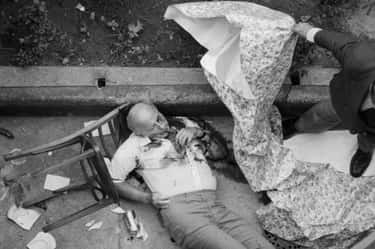 'Cigar' Galante Was En is listed (or ranked) 1 on the list Carmine 'Cigar' Galante's Death Photos Show Him Dead With A Cigar In His Mouth