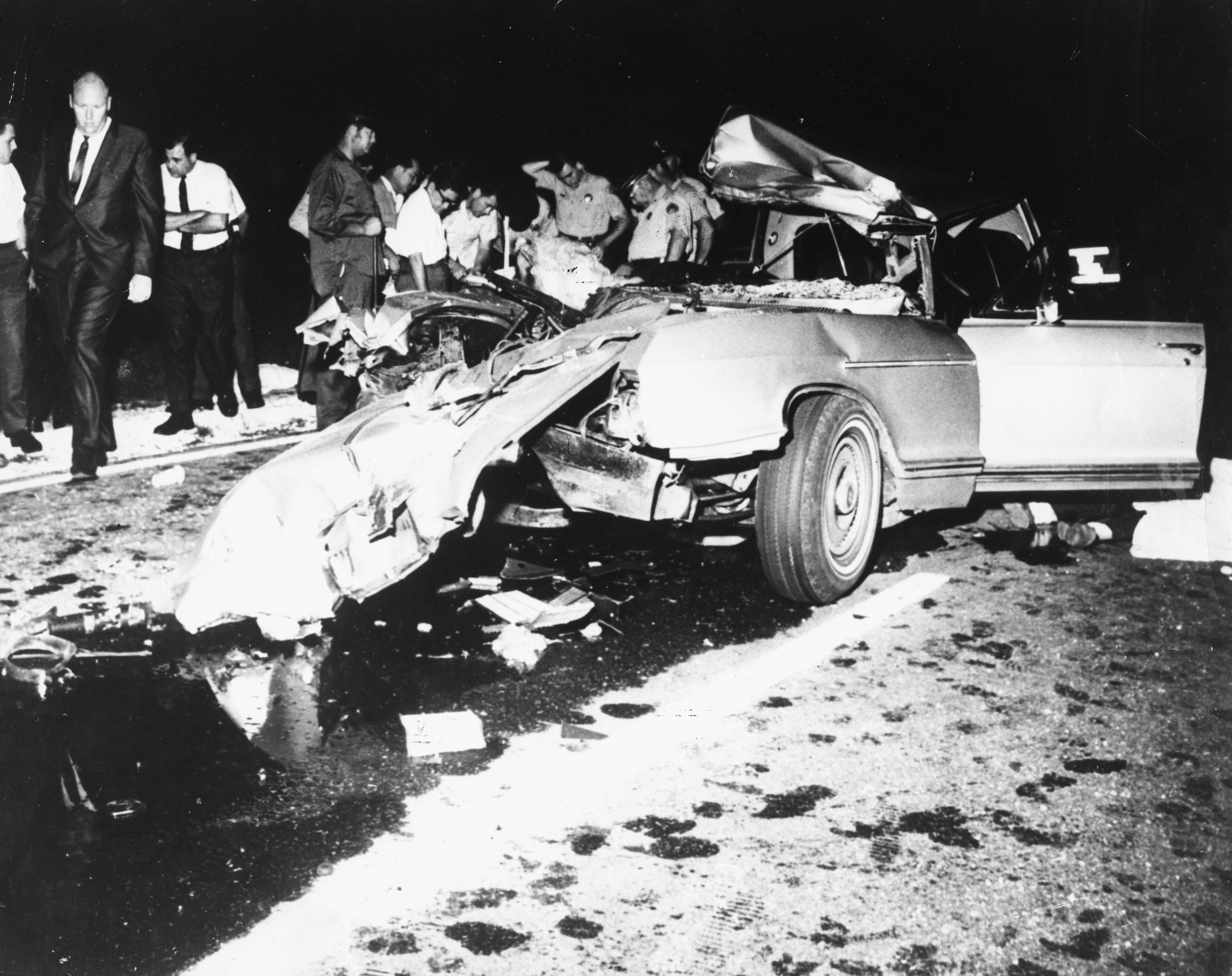 Random Details About Playboy Model's Fatal Car Crash Was So Brutal It Changed Federal Law Forever