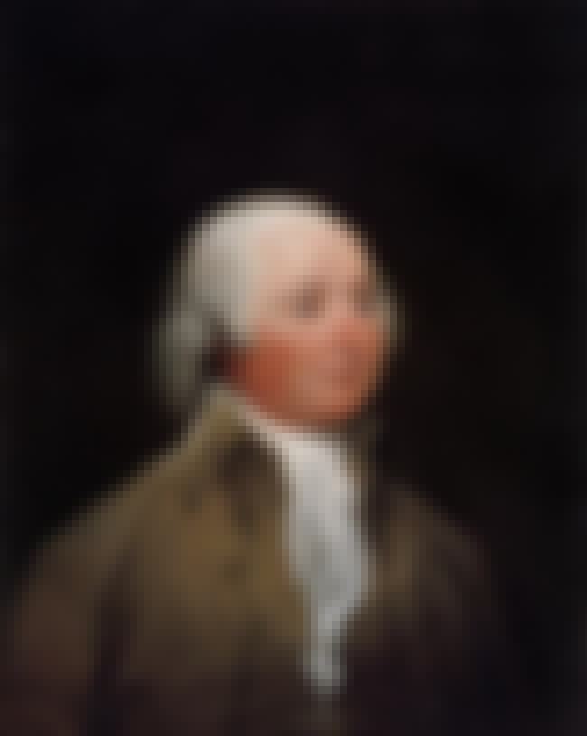 John Adams Served His Guests T... is listed (or ranked) 3 on the list Weird And Disgusting Foods The Founding Fathers Ate