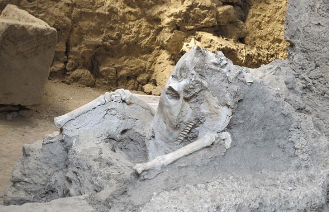 Random Weird Oddities Found At Pompeii That Aren't Bodies