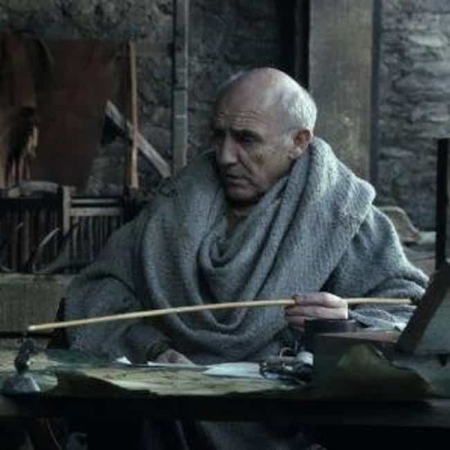 Who Are The Maesters? is listed (or ranked) 1 on the list A Breakdown Of The Grand Maester Conspiracy
