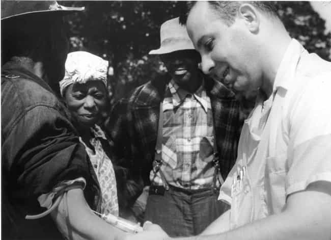 Partners and Children We... is listed (or ranked) 6 on the list The True Story Of The Government's Horrific Tuskegee Syphilis Experiments On US Citizens