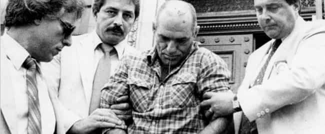 Rand Was Only Convicted ... is listed (or ranked) 1 on the list This Kidnapper And Possible Killer Fueled The Terrifying 'Cropsey' Urban Legend