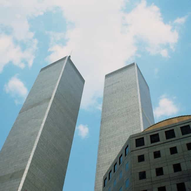 The Plan Was To Topple Both To... is listed (or ranked) 2 on the list Facts About The First Attack On The World Trade Center