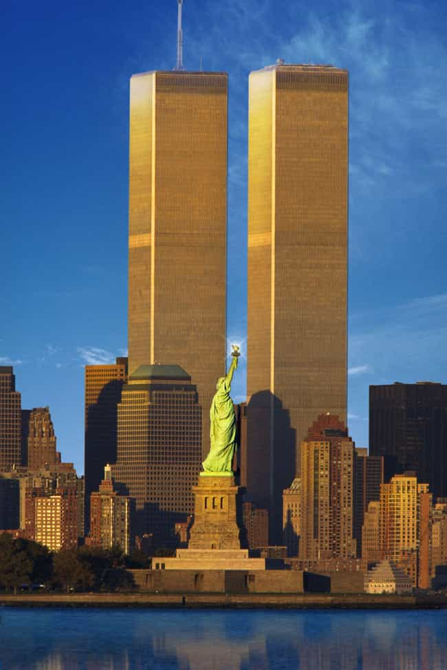 The Plan Was To Topple B... is listed (or ranked) 2 on the list Facts About The First Attack On The World Trade Center