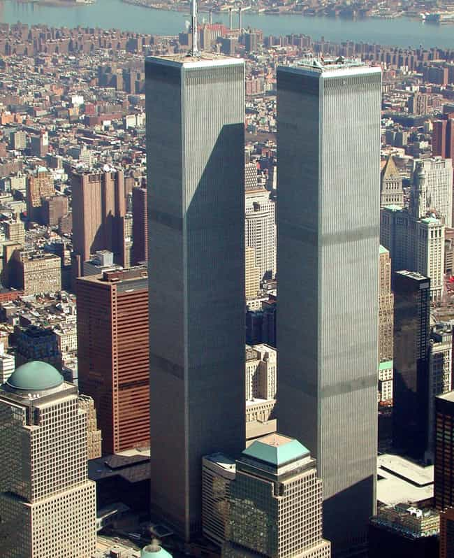 The Bomber Explained His Actio... is listed (or ranked) 4 on the list Facts About The First Attack On The World Trade Center