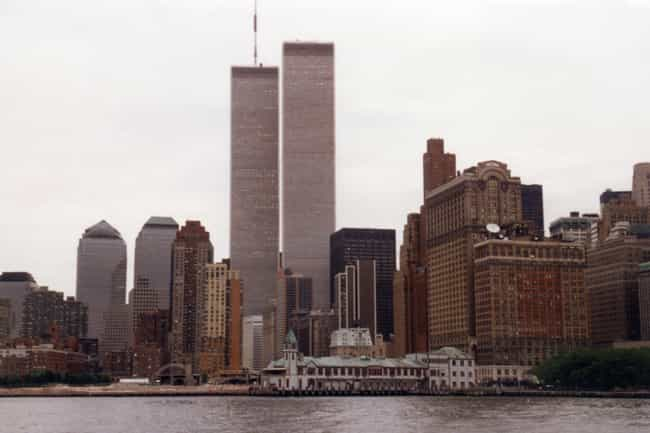 The Bomber Explained His... is listed (or ranked) 4 on the list Facts About The First Attack On The World Trade Center