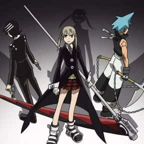 Maka, Black Star, And Death Th is listed (or ranked) 3 on the list The 20+ Greatest Anime Trios Of All Time
