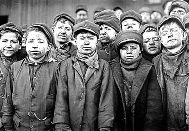 Testicular Cancer Was Rampant is listed (or ranked) 4 on the list Children In Victorian England Were Sold Into Chimney Sweeping Slavery
