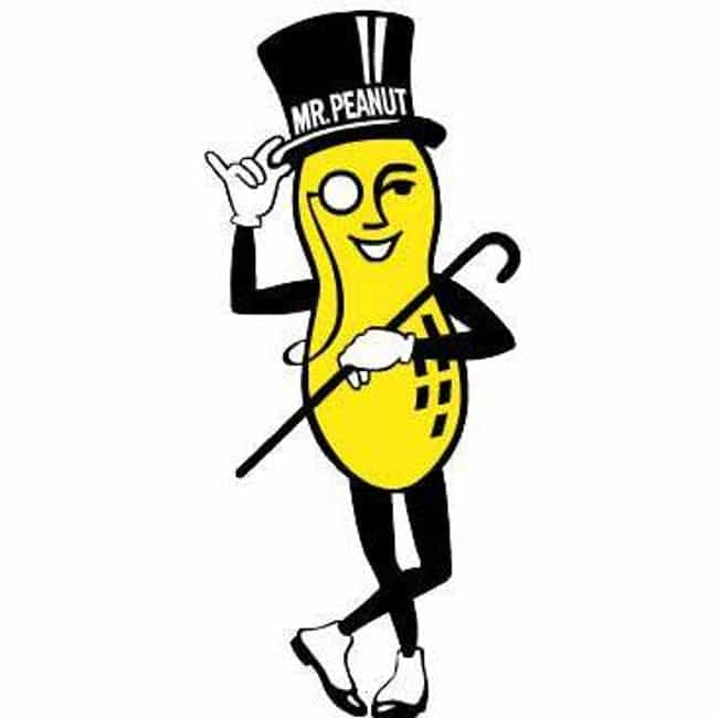 Code Name: Mr. Peanut, R... is listed (or ranked) 4 on the list Fictional Characters With Ludicrously Stupid 'Real Names'