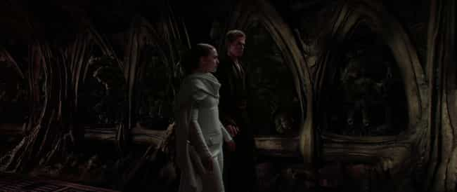 Background Compositing I... is listed (or ranked) 3 on the list Why The Star Wars Prequels Look So Dated Compared To The Original Trilogy