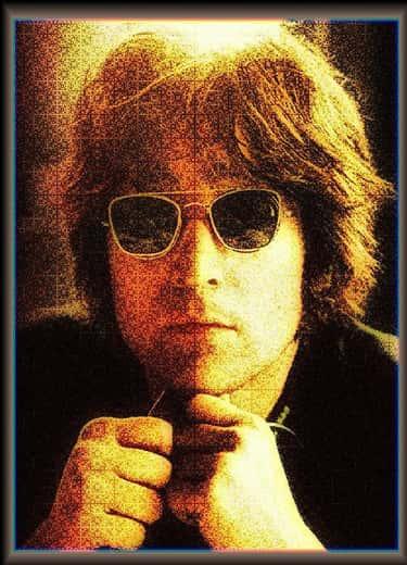 John Lennon May Haunt His Death Place