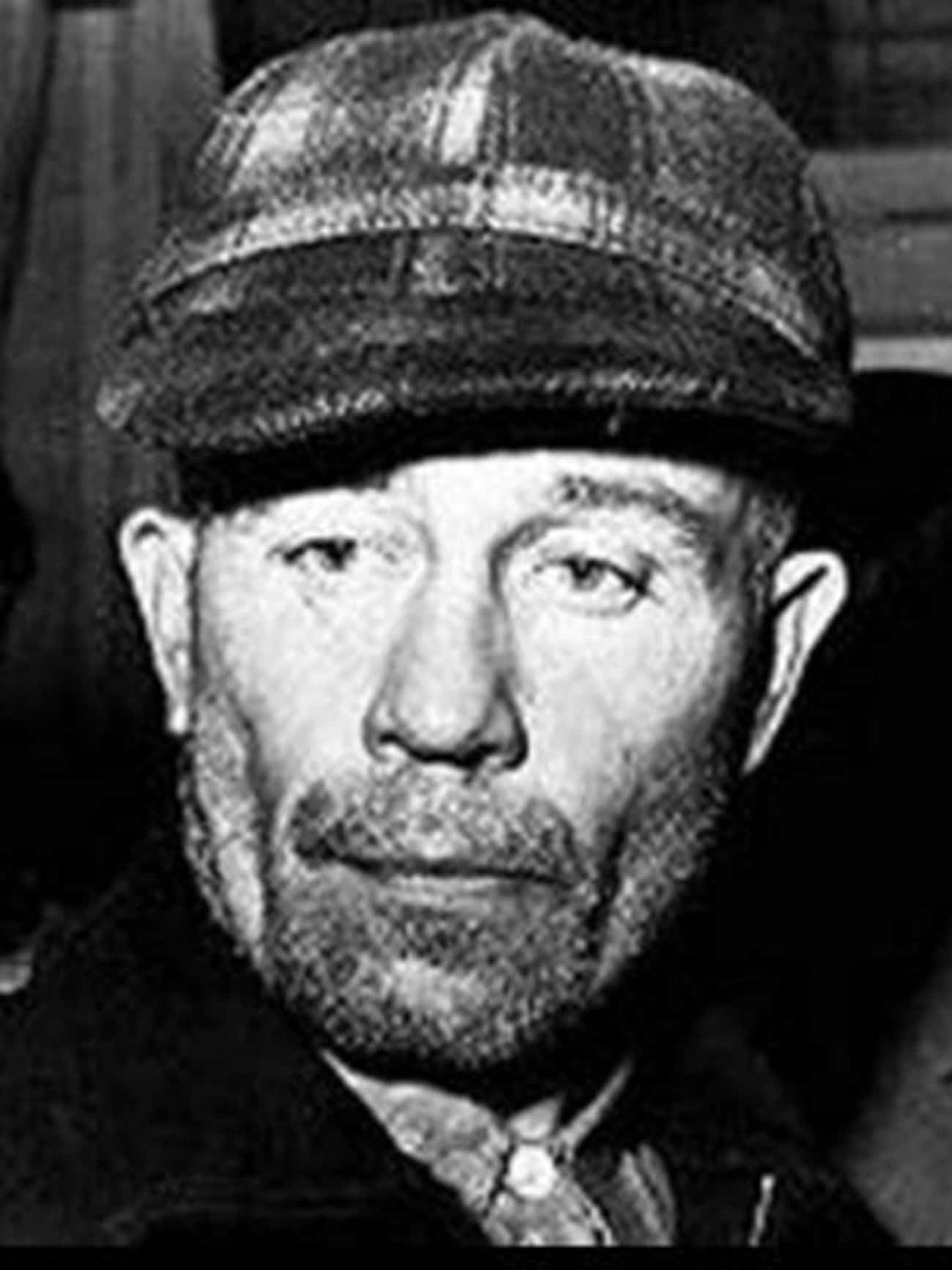 Like Norman Bates, Gein Was Ob is listed (or ranked) 1 on the list Unsurprisingly, Killer Ed Gein Had A Really Messed Up Childhood