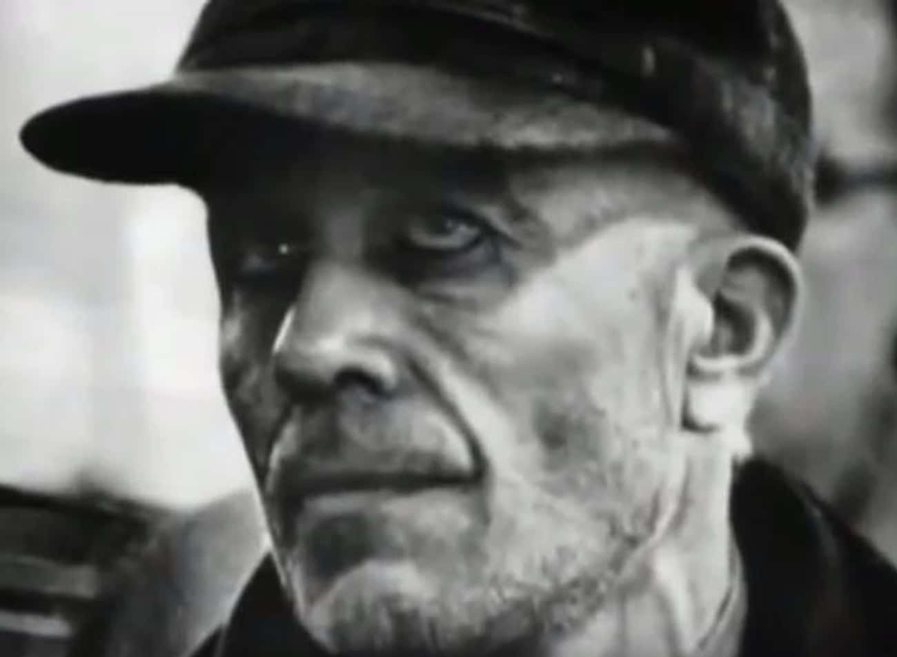 His May Have Struggled With Ge is listed (or ranked) 3 on the list Unsurprisingly, Killer Ed Gein Had A Really Messed Up Childhood