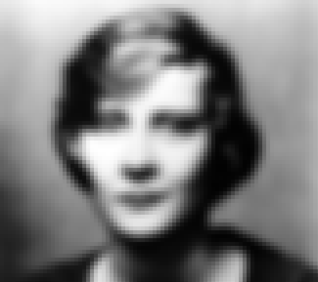 She Disappeared Before Their E... is listed (or ranked) 1 on the list The Story Of Peg Entwistle, The Most Infamous Hollywood Haunting Of All Time
