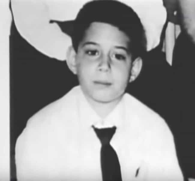 He Believed His Birth Mo... is listed (or ranked) 1 on the list Killer David Berkowitz's Upbringing May Explain His 'Son Of Sam' Murders