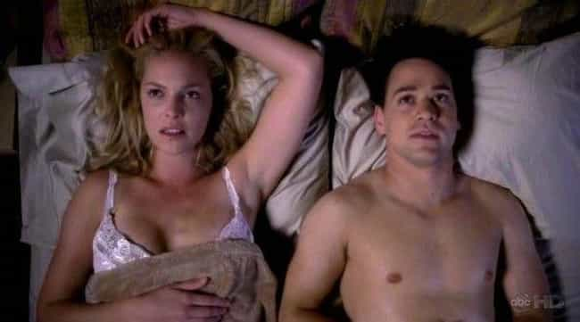 Izzie And George, Grey's A... is listed (or ranked) 1 on the list 14 Insufferable Relationships That Almost Ruined Great TV Shows