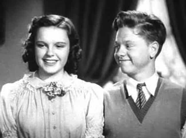 She Was Forced To Diet A... is listed (or ranked) 3 on the list Tragic Stories From The Life Of Judy Garland
