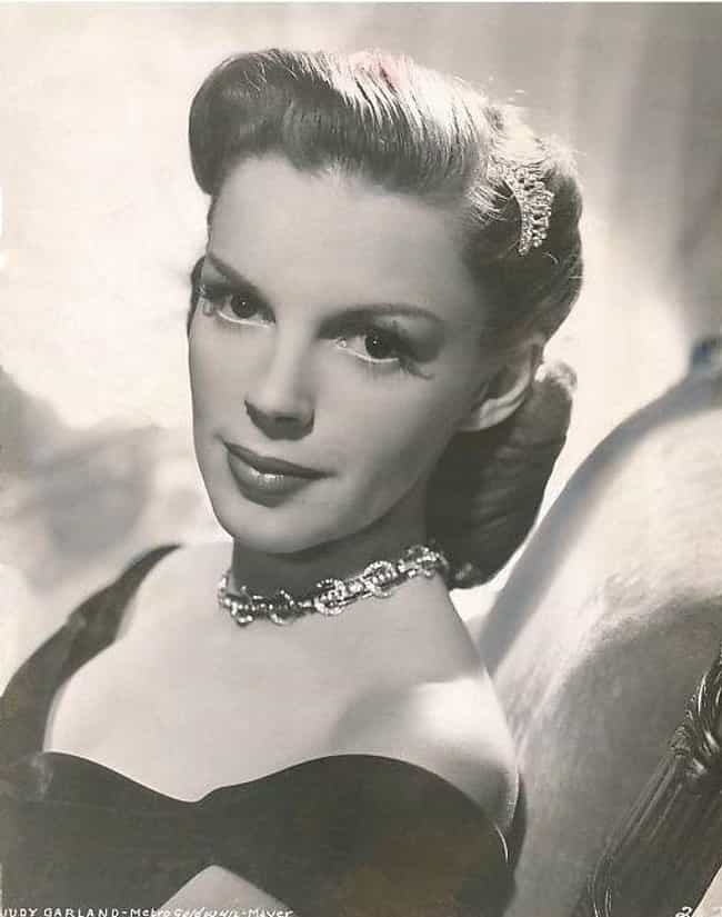 Studio Head Louis Mayer ... is listed (or ranked) 4 on the list Tragic Stories From The Life Of Judy Garland