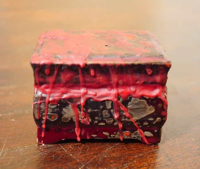 A Haunted Dybbuk Box That You ... is listed (or ranked) 4 on the list eBay Is A Marketplace For Some Of The Strangest And Most Macabre Items Ever