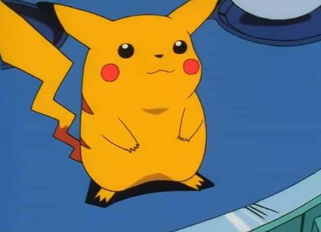 Ash Isn't Pikachu's First Trainer