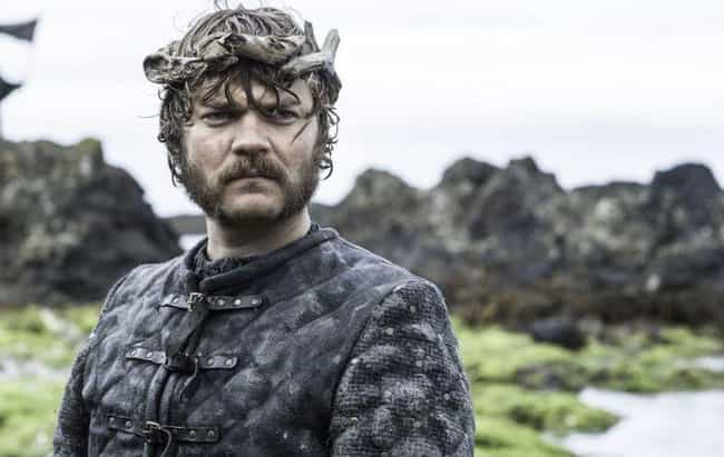 Dragonbinder Makes Euron's Int... is listed (or ranked) 1 on the list The Secret, Book-Only Item Cersei Could Use To Take Down The Dragons