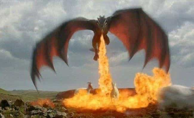 Blowing The Horn Is Hazardous ... is listed (or ranked) 3 on the list The Secret, Book-Only Item Cersei Could Use To Take Down The Dragons