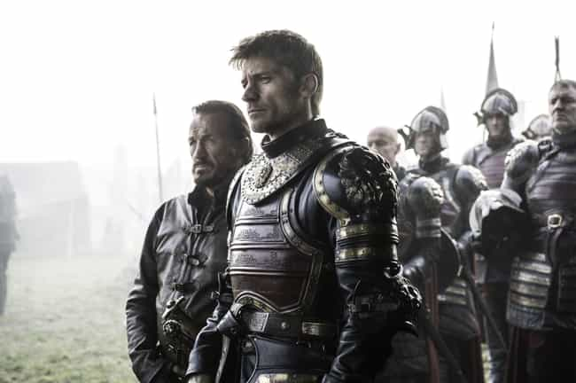 Everyone Talks About The Azor ... is listed (or ranked) 1 on the list Why Jaime Lannister Might Be The Linchpin To Peace With The White Walkers