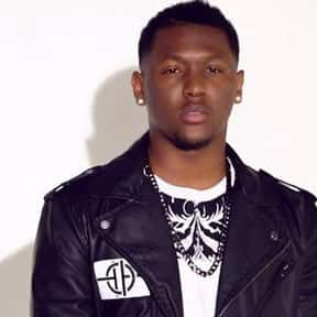 Hit-Boy is listed (or ranked) 21 on the list The Best Rappers with Boy in Their Names