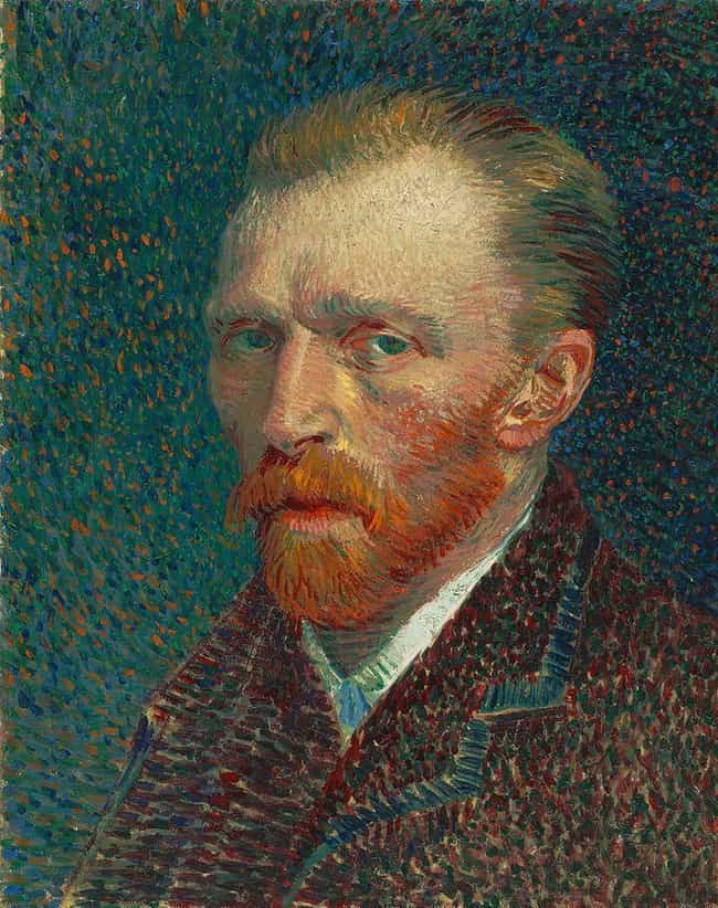 He May Have Been Driven ... is listed (or ranked) 3 on the list Why Exactly Did Vincent Van Gogh Cut Off His Ear?