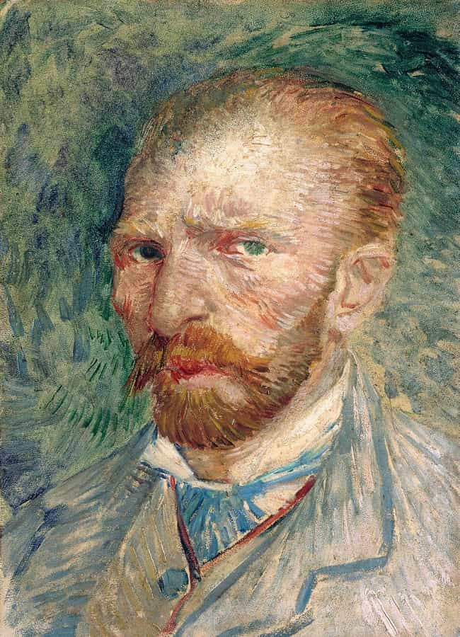 It's Possible He Suffere... is listed (or ranked) 4 on the list Why Exactly Did Vincent Van Gogh Cut Off His Ear?