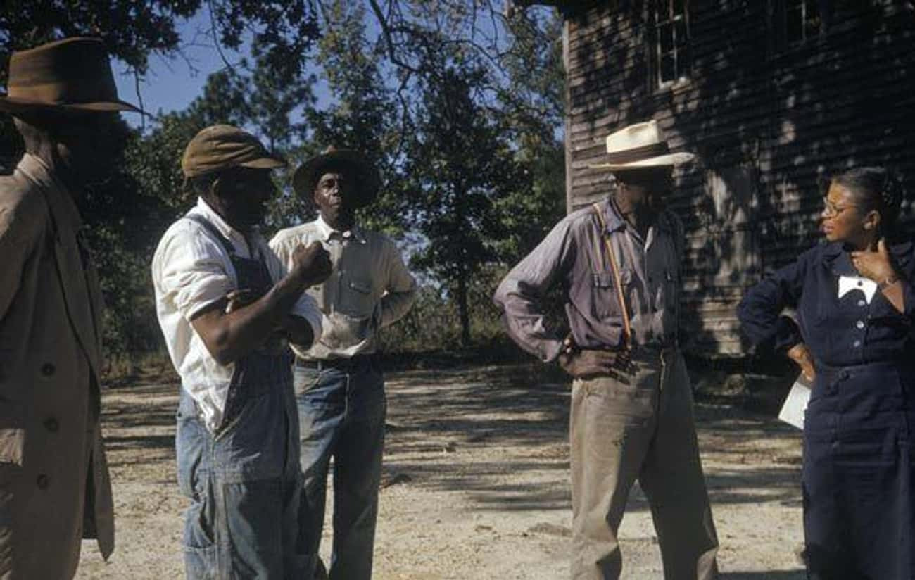 The Researchers Targeted A Vul is listed (or ranked) 2 on the list The True Story Of The Government's Horrific Tuskegee Syphilis Experiments On US Citizens