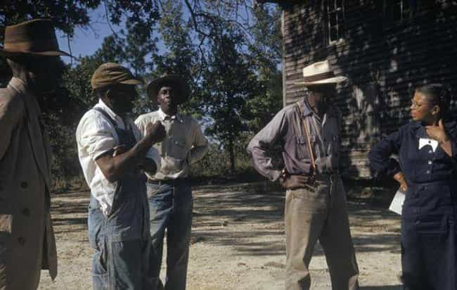 The Researchers Targeted... is listed (or ranked) 2 on the list The True Story Of The Government's Horrific Tuskegee Syphilis Experiments On US Citizens