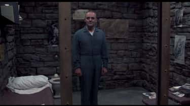 Hannibal Lecter Gets All The P is listed (or ranked) 1 on the list You've Been Watching Silence Of The Lambs Wrong For Years: It's A Comedy