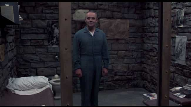 Hannibal Lecter Gets All... is listed (or ranked) 1 on the list You've Been Watching Silence Of The Lambs Wrong For Years: It's A Comedy