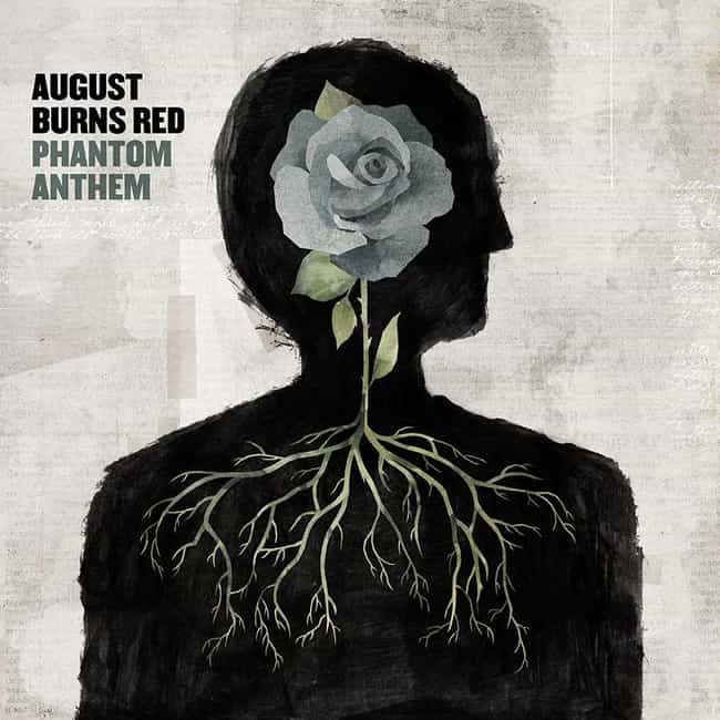 Phantom Anthem is listed (or ranked) 3 on the list The Best August Burns Red Albums of All Time