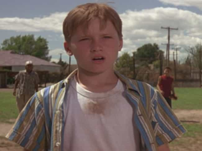 Scotty Smalls is listed (or ranked) 1 on the list What Ever Happened To All The Kids From The Sandlot?