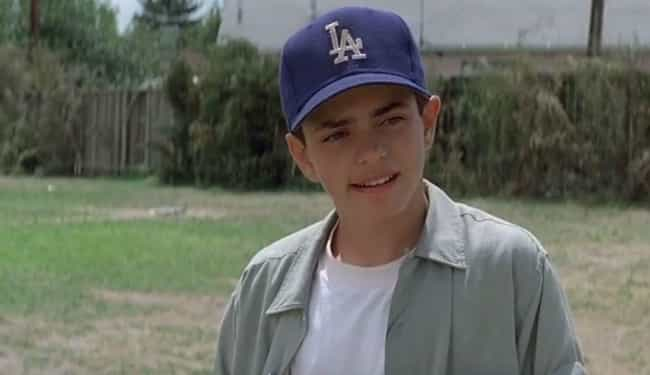 "Benny ""The Jet""... is listed (or ranked) 3 on the list What Ever Happened To All The Kids From The Sandlot?"