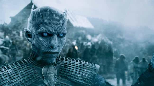 You Won't Forget About The Whi... is listed (or ranked) 4 on the list Why Game Of Thrones Actually Tells A Better Story Than The Books