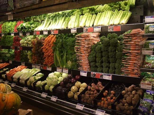 Their Produce Doesn't Re... is listed (or ranked) 3 on the list These Upsetting Behind-The-Scenes Stories From Whole Foods Will Change The Way You Grocery Shop